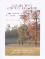 Cousin Toby and the Preacher and Other Stories