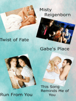 Misty Reigenborn Romance Boxed Set