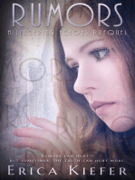 Rumors (A Lingering Echoes Prequel)