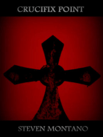 Crucifix Point (A Blood Skies Short Story)