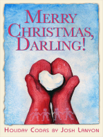 Merry Christmas, Darling (Holiday Codas)