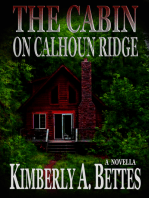 The Cabin on Calhoun Ridge