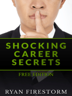 Shocking Career Secrets