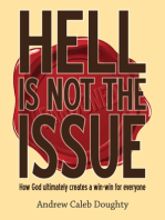 Hell Is Not the Issue
