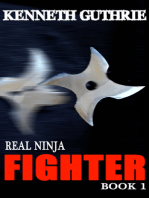 Fighter (Real Ninja, Book 1)