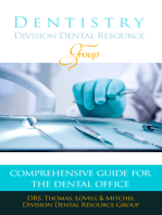 Dental Office Employee Manual