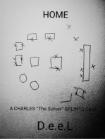 """Home-A Charles """"The Solver"""" Splints Case"""