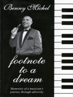 Footnote to a Dream