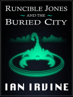 Runcible Jones and the Buried City