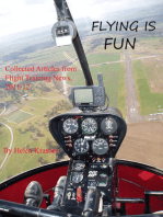 Flying is Fun