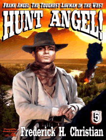 Angel 5: Hunt Angel!