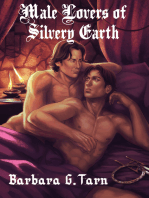 Male Lovers of Silvery Earth