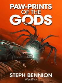 Paw-Prints Of The Gods