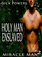 Holy Man Enslaved (Miracle Man #2)