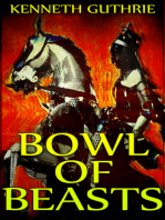 Bowl Of Beasts