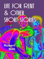 Life For Rent And Other Short Stories