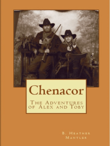 Chenarcor: The Adventures of Alex & Toby