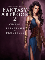 Fantasy Art Book 2