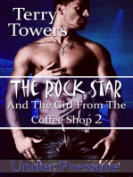 The Rock Star And The Girl From The Coffee Shop 2