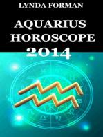 Aquarius Horoscope 2014
