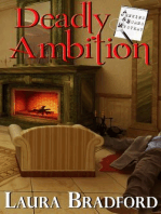 Deadly Ambition