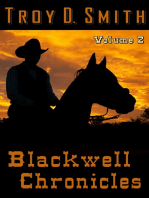 Blackwell Chronicles Volume 2