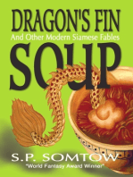 Dragon's Fin Soup