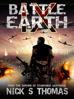 Battle Earth IX (Book 9)