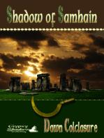 Shadow of Samhain