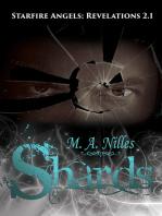 Shards (Starfire Angels