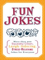 Fun Jokes
