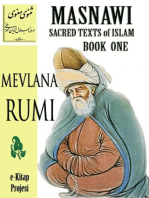 Masnawi Sacred Texts of Islam