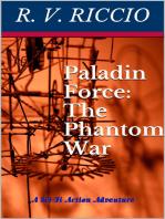 Paladin Force