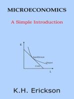 Microeconomics: A Simple Introduction