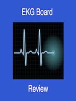 EKG Blueprint Board Review