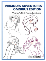 Virginia's Adventures Omnibus Edition