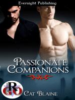 Passionate Companions
