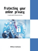 Protecting Your Online Privacy