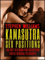 Kama Sutra Sex Positions