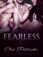 Fearless (After Forever/Bisexual Billionaire #3)