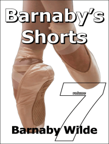 Barnaby's Shorts (Volume 7)
