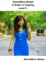 The StreetWise Guide to Tagalog Level 3
