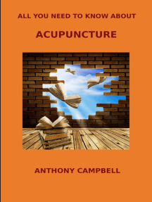 All You Need to Know About Acupuncture