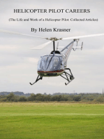 Helicopter Pilot Careers