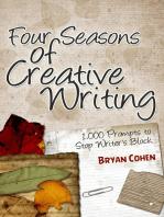 Four Seasons of Creative Writing