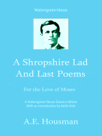 A Shropshire Lad and Last Poems