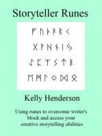 Storyteller Runes