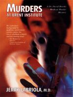 Murders At Brent Institute