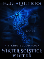 Winter Solstice Winter