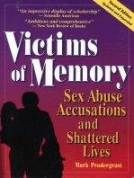 Victims of Memory